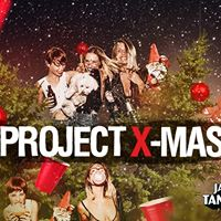 Project X-MAS - Die groe Weihnachtsparty