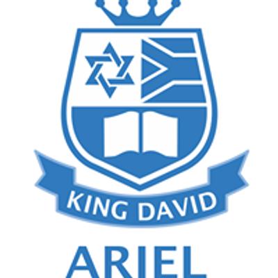King David Ariel