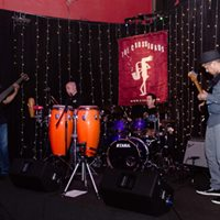 Equinox at Tenth Street Live in Kenilworth