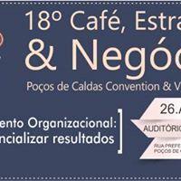 18 Caf Estratgia &amp Negcios