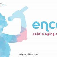 Encore  Odyssey 18