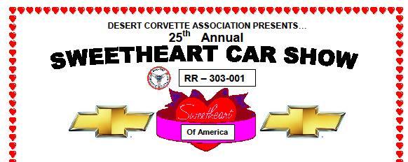 Sweetheart Car Show At The Pavilions At Talking Stick Shopping - Pavilions at talking stick car show