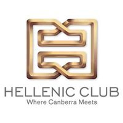 Hellenic Club of Canberra