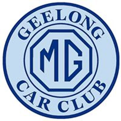 Geelong MG Car Club