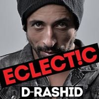 ECLECTC  D-RASHID gratisentree
