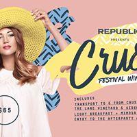 Crush Festival with Republic