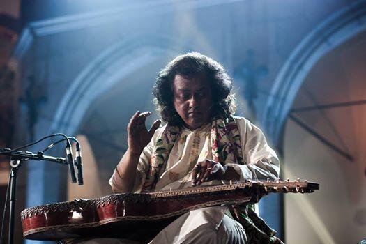Debashish Bhattacharya & Derek Gripper