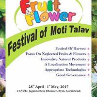 Fruit and Flower Festival