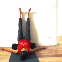 Revitalizing the lower belly with Ellen Van der Valk