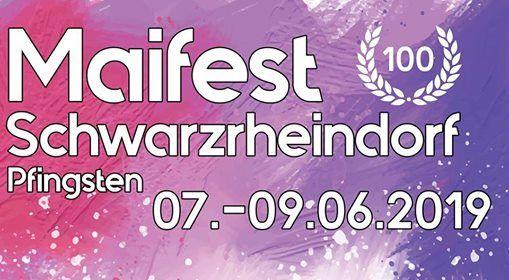 Maifest Schwarzrheindorf 2019