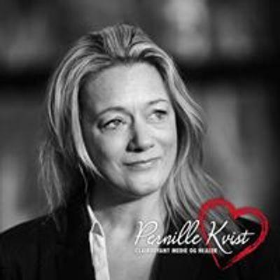 Clairvoyant Healer - Pernille Kvist