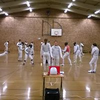 Great Yarmouth Foil Invitation