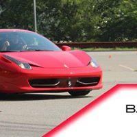 Barton Creek Square Exotic Driving Experience