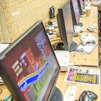 UK Comicon and Gaming Festivals