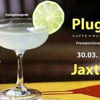 Cocktail afterwork w Jaxtasy