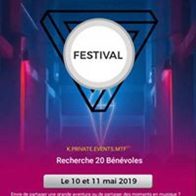 K Private Events MTF