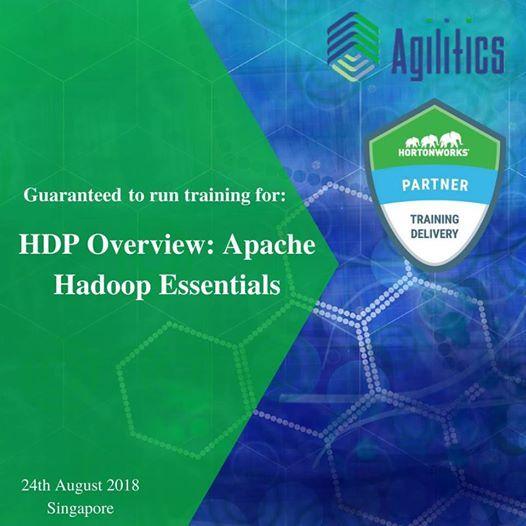 HDP Overview Apache Hadoop Essentials