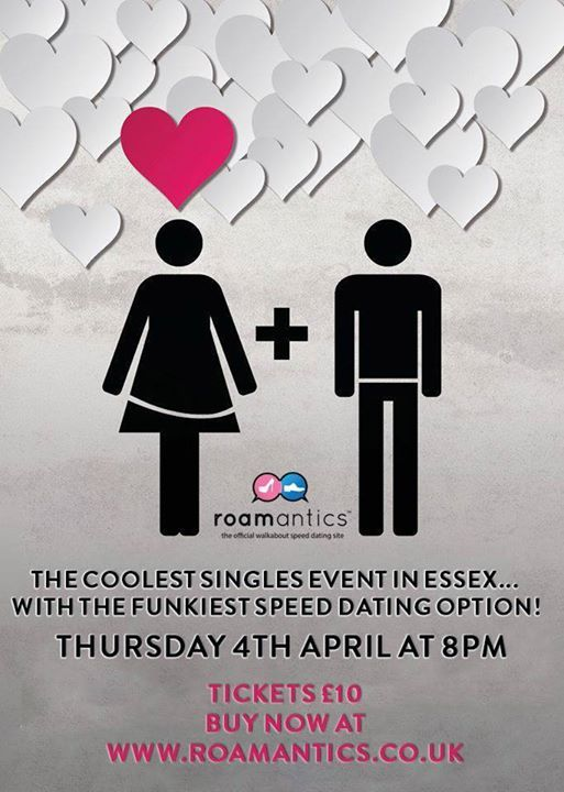 Essex-Speed-Dating-Events