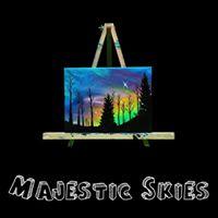 Majestic Skies Paint Night - Aylmer Optimist Club