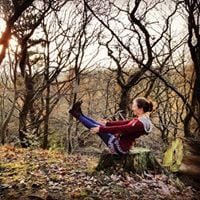 Welcoming Autumn with Yoga- Grounding balancing strengthening