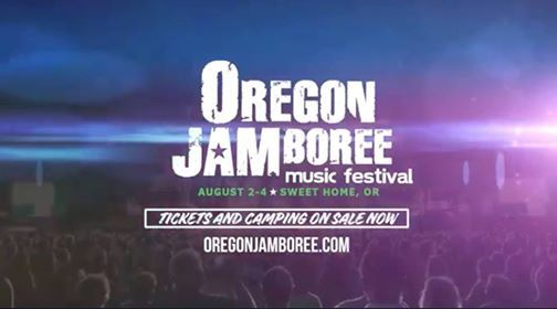 2019 Oregon Jamboree - Aug. 2-4th in Sweethome, OR at Sweet Home ...