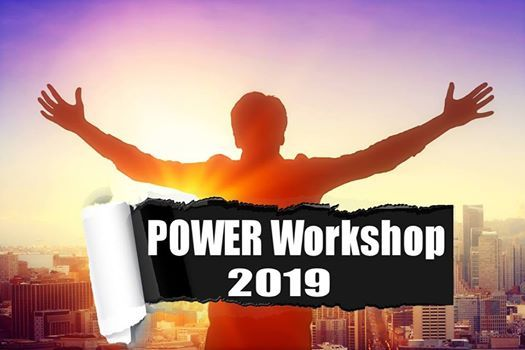 Power Workshop 2019