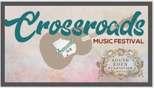 Crossroads Music Festival 2018