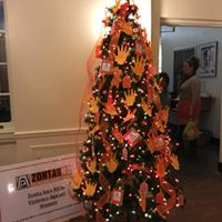 Zonta Club of Schenectady Annual Holiday Party