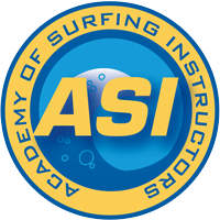 ASI Academy of Surfing Instructors