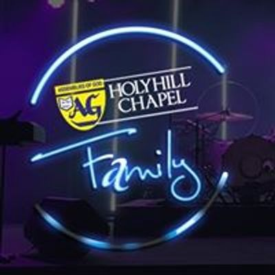 Holy Hill Chapel A/G