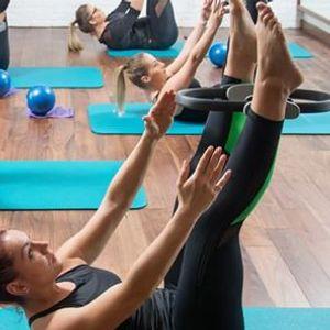 Pilates - Small Equipment Teacher Training with Susan Church