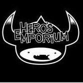 Hero's Emporium