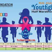 Youthgiri Delhi Half Marthon-2018