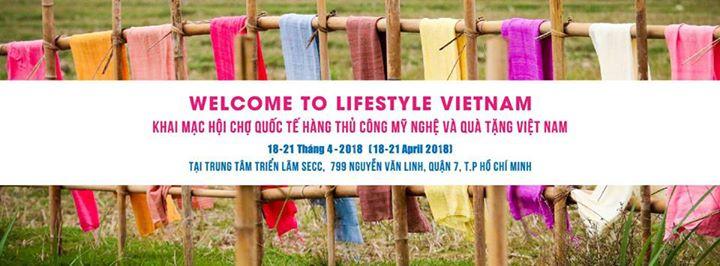 Vietnam international home decor and gifts fairs