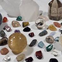 Sanacin y Piedras de Poder