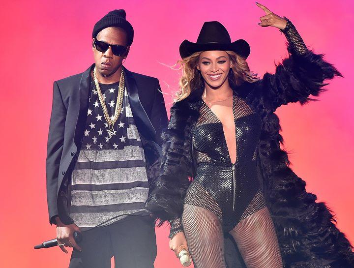 Beyonc & Jay-Z  Baltimore