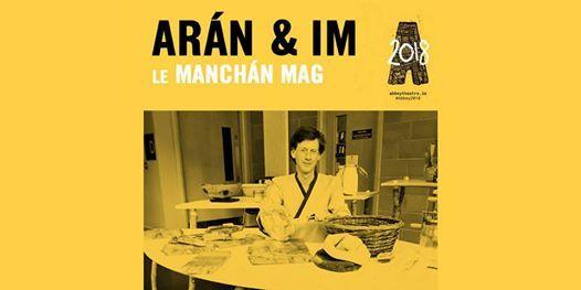 Arn & Im - Manchn Mangan
