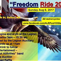 Freedom Ride 2017