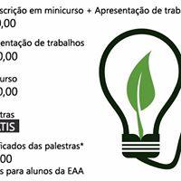 II Simeaa - Energias Renovveis e Tecnologias Sociais