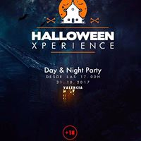 Halloween Xperience - Valencia