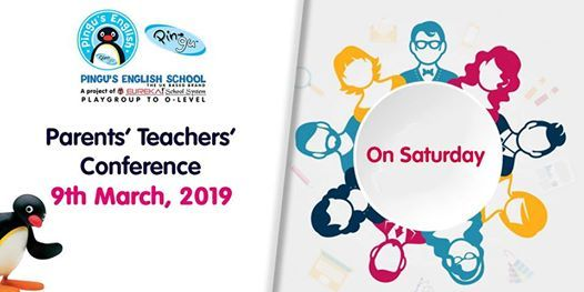 Parents Teachers Conference