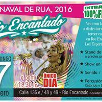 3 Carnaval en RIO ENCANTADO