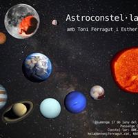 Astroconstellacions