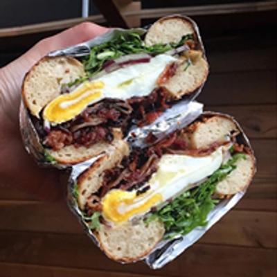 SOHO Bagels & Cafe