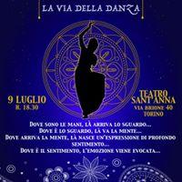 La Via Della Danza