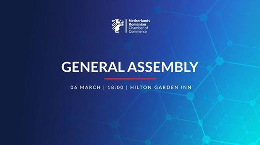 NRCC General Assembly