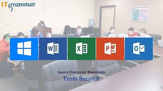 Computer Essentials