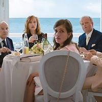 Happy End preview plus Q&ampA with Michael Haneke and Toby Jones