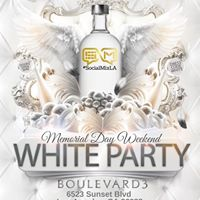 Annual 2017 All White Party