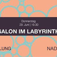9. Salon im Labyrinth